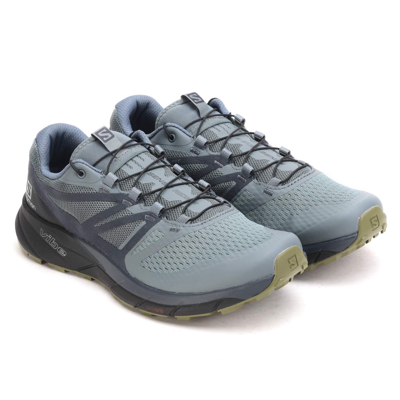 Sense Ride Trail Running Shoe (Grey