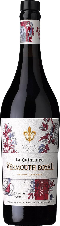 Vermouth La Quintinye Rojo 75cl