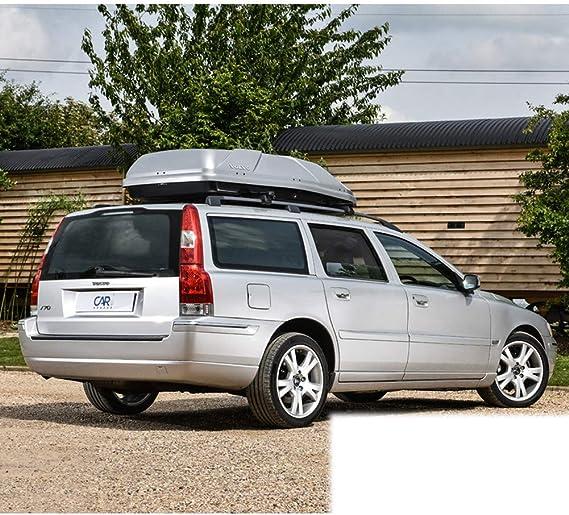 Car Shades Vol V70 E B 18 Satz Hintertüren Auto