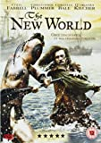 The New World [DVD]