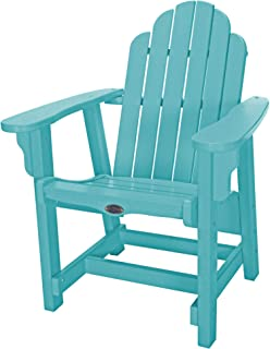 product image for Nags Head Hammocks Classic Conversation Chair, Turquoise