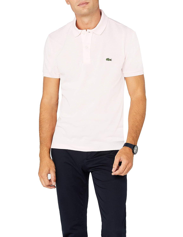 78eb5f03 Lacoste, Men's Slim Fit Polo: Amazon.co.uk: Clothing