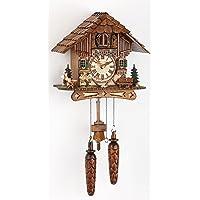 Alemán Reloj de cuco - estilo Chalet