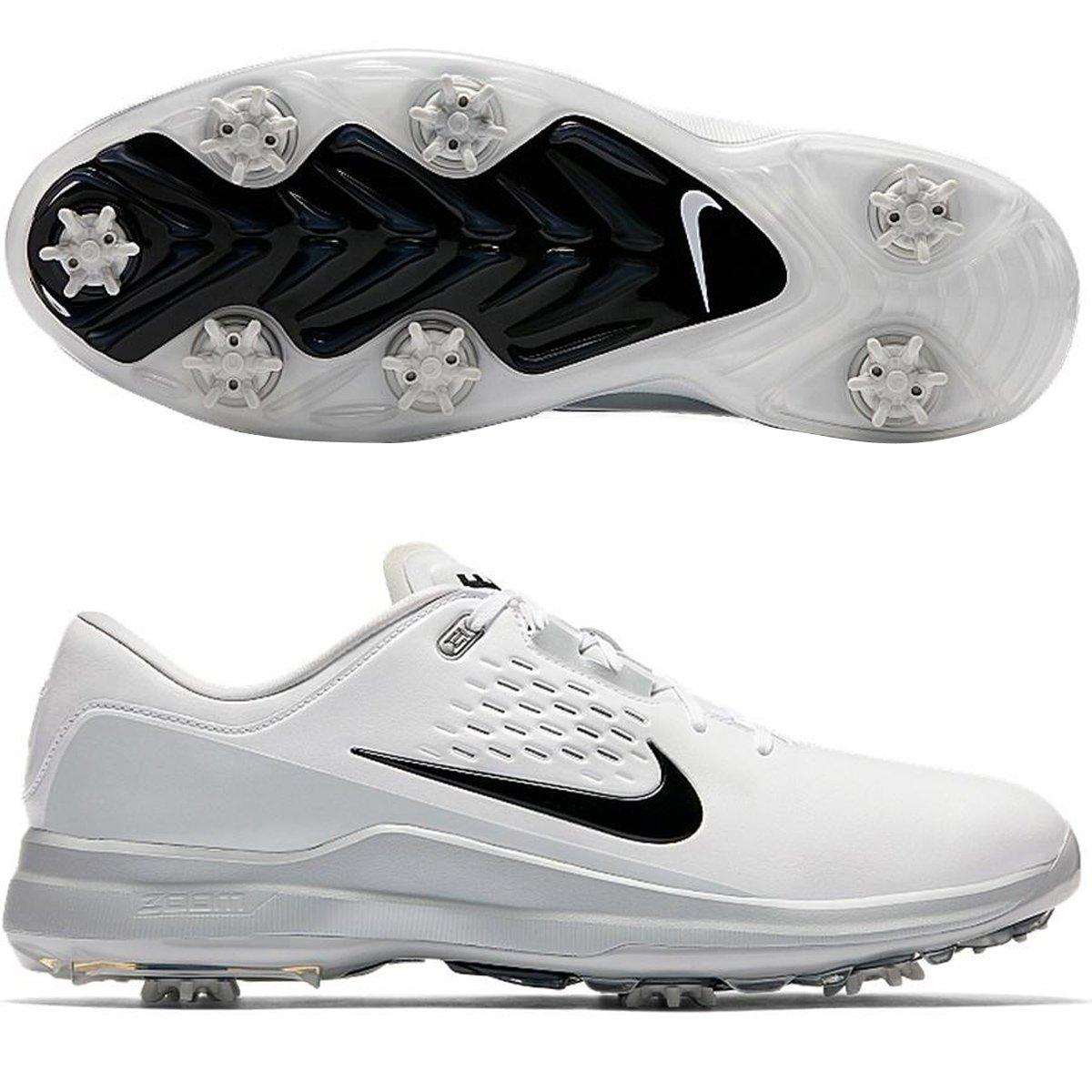 Amazon.com   Men's Nike Air Zoom TW71 (Wide) Golf Shoe   Shoes