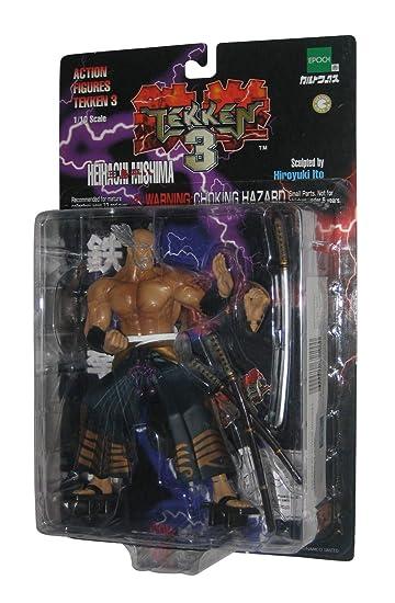 buy tekken 3 heihachi mishima online at low prices in india amazon in buy tekken 3 heihachi mishima online at
