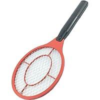 Raqueta mata insectos electrónico - electrónica asesino de plagas