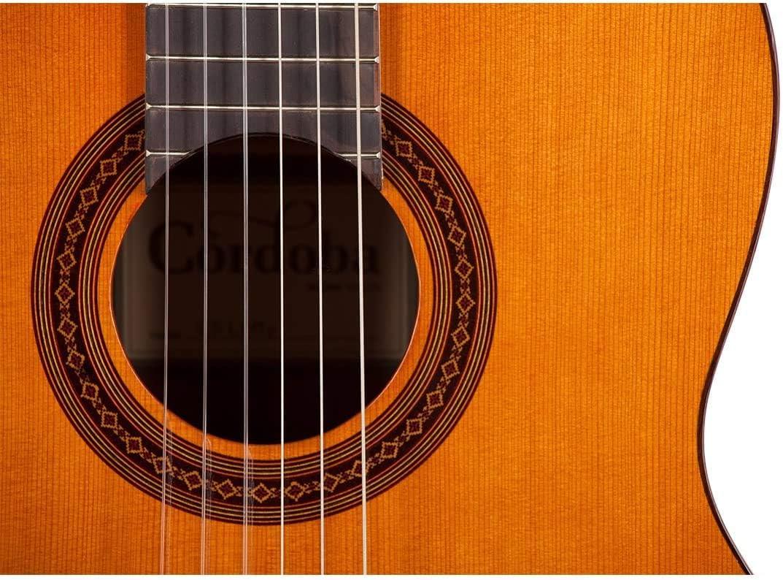 Cordoba Iberia C5 Left-Handed Classical Nylon Guitar