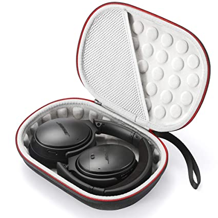 Buy bose headphones amazon case