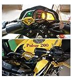 FidgetFidget for Bajaj Pulsar 200 NS 2012-2015