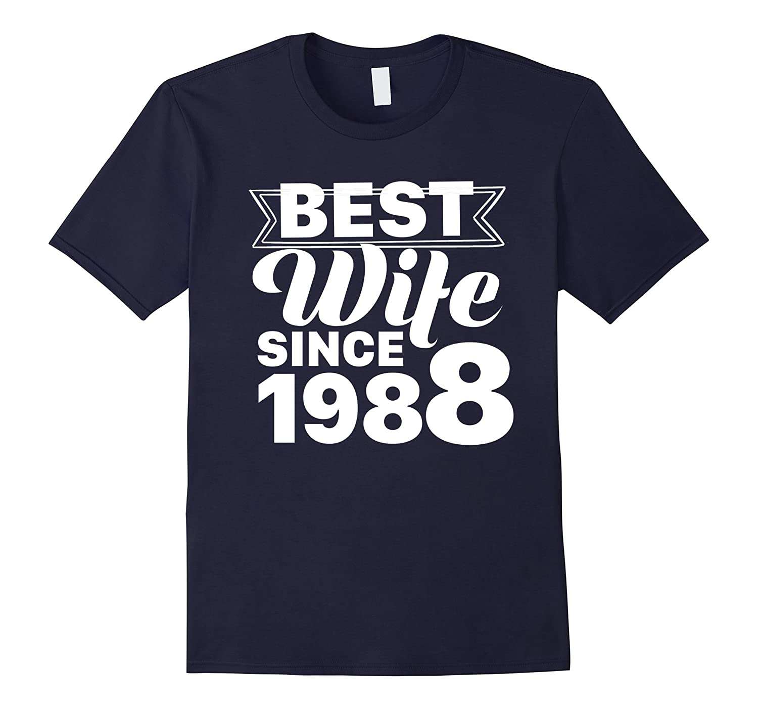29th Wedding Anniversary Gift Ideas For Her-Wife Since 1988-Art