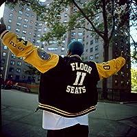 Floor Seats II [Explicit]