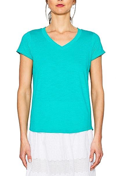 ESPRIT Damen T-Shirt  Amazon.de  Bekleidung 9baf814b78