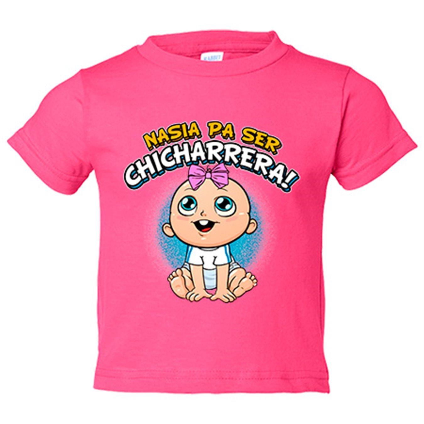 Camiseta niño nacida para ser Chicharrera Tenerife fútbol - Azul Royal, 3-4 años: Amazon.es: Bebé