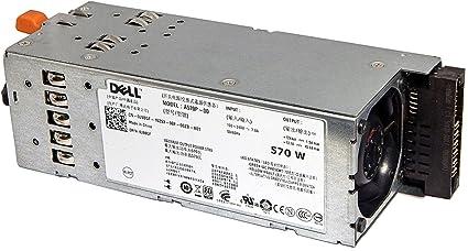Amazon com: Dell PowerEdge R710 T610 570W Power Supply J98GF