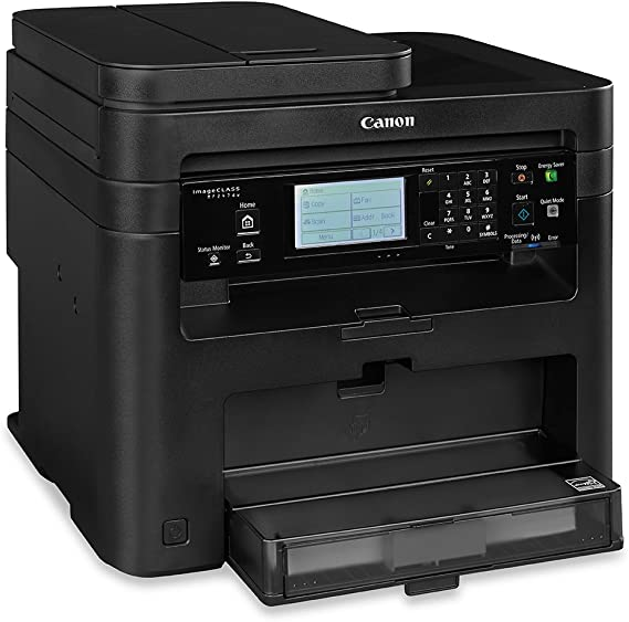 Canon imageCLASS MF247dw Wireless, Multifunction, Duplex Laser Printer