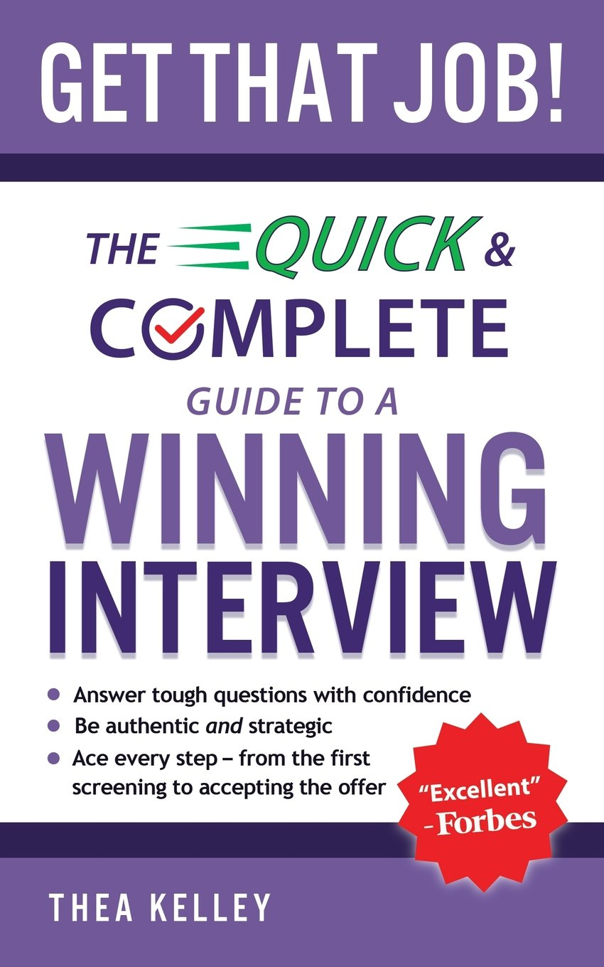 Get That Job Complete Interview product image