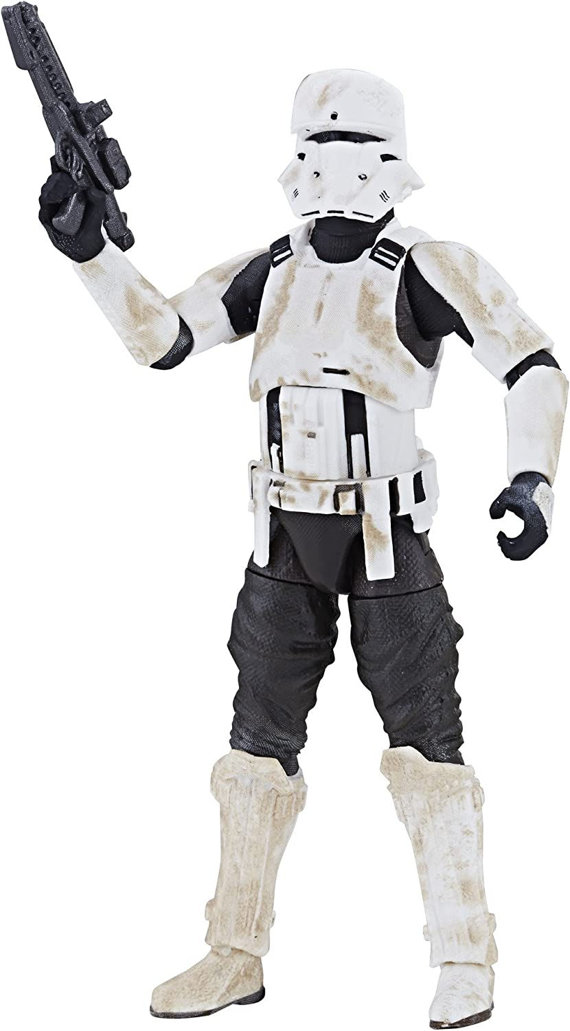 Star Wars The Vintage Collection Hovertank Pilot Action Figure NEW