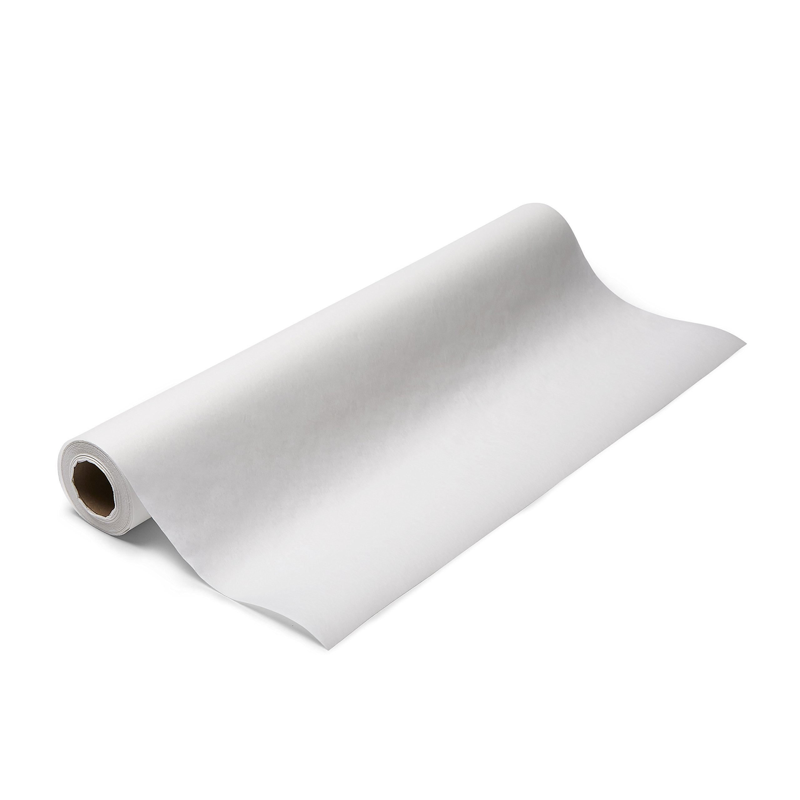 Medline Medical Exam Table Paper, Smooth Table Paper, 21 inches x 225 feet, Case of 12 Rolls