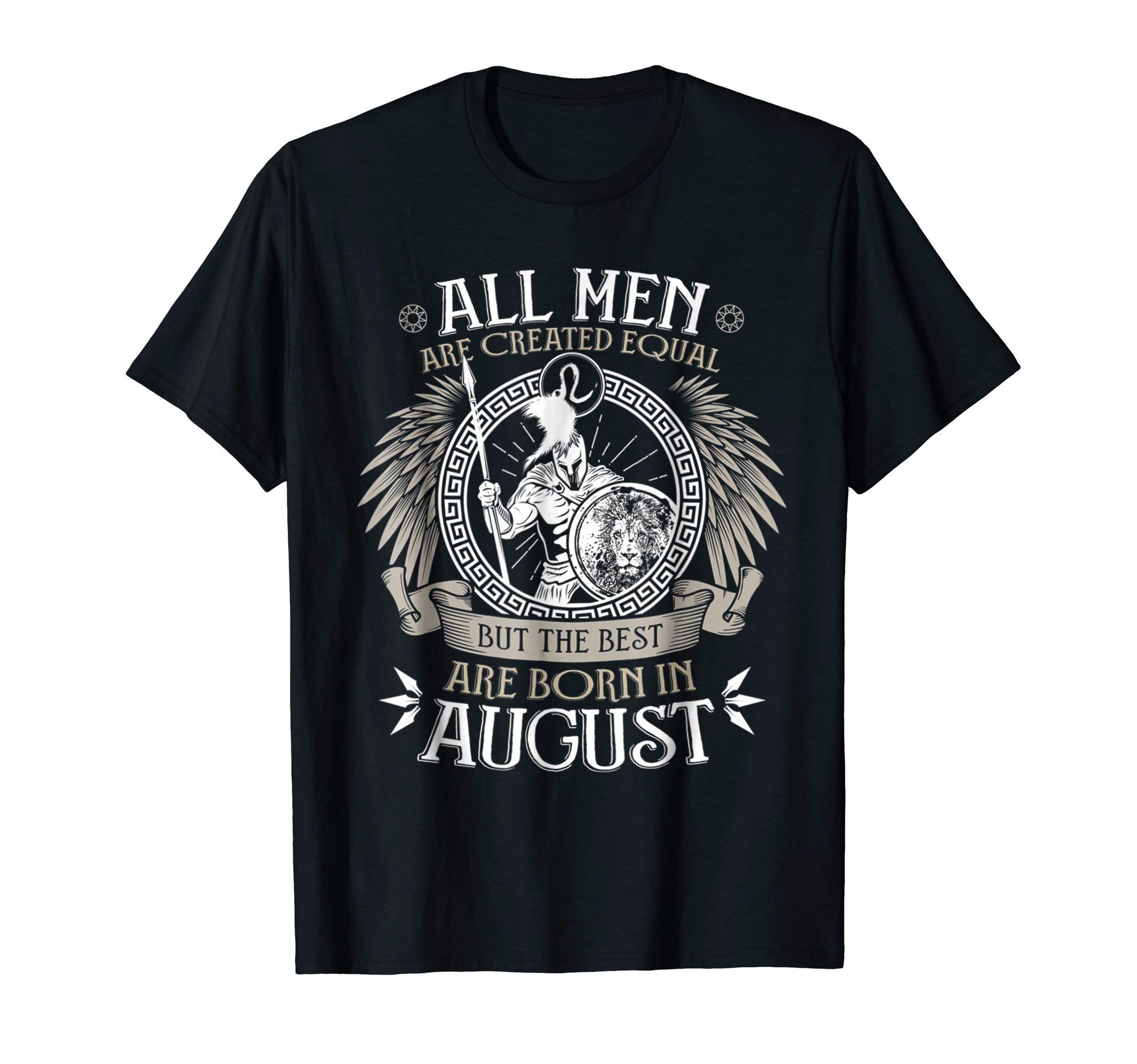 All Men are Created Equal Only the Best are Born in August