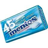 Mentos Gum 45 Minuten Peppermint 6er Pack (6 x 43 g)
