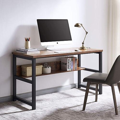 AMOAK Computer Desk 47″