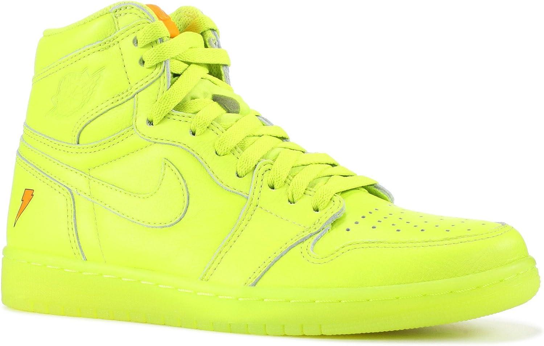 Nike Air Jordan 1 Retro HI OG G8RD 'Gatorade'