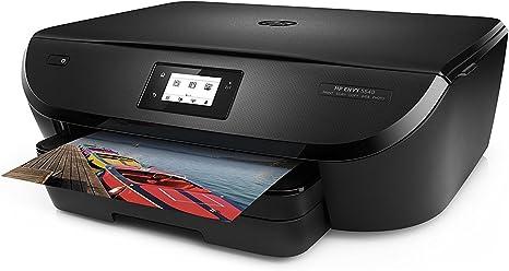 Amazon.com: HP ENVY 5540 inalámbrica todo en uno impresora ...