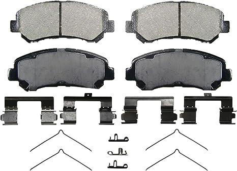 Disc Brake Pad Set fits 2018-2019 Nissan Kicks  WAGNER BRAKE