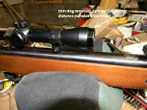 My 3rd Ruger.  Best trigger of any of my low cost air rifles, greatly enhances the accuracy.
