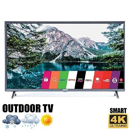 """Review Outdoor TV 55"""" Weatherproof"""
