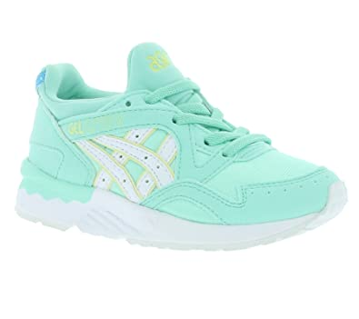 cf8972714aab ASICS Gel-Lyte V PS Children s Sneaker Turquoise C540N 7601  Amazon ...