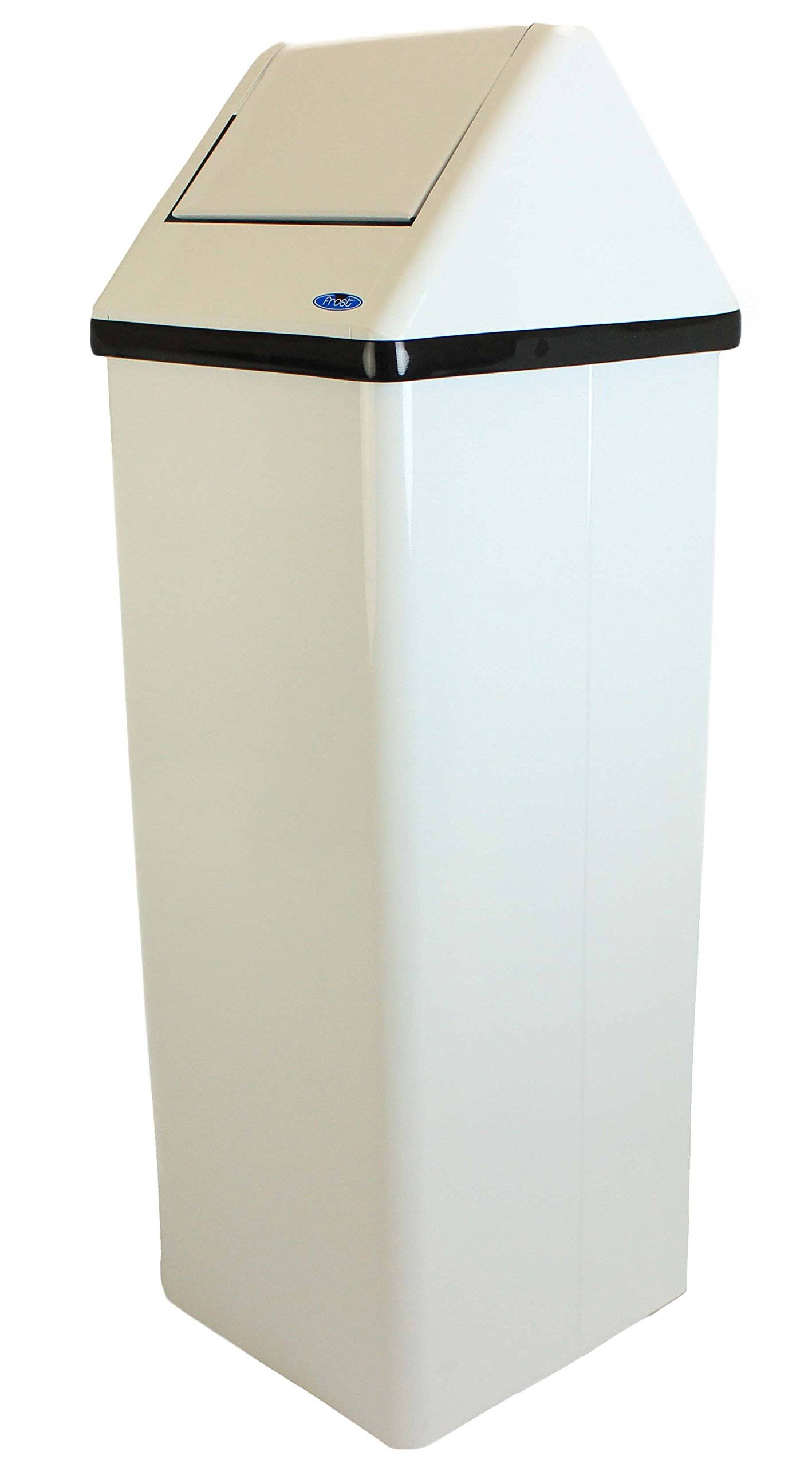 Frost 300 NL Waste Receptacle, White