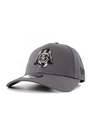 Niños Star Wars Essential Jr Darth Vader 9Forty Gorra de beisbol ...