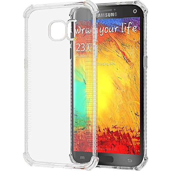 samsung galaxy s7 case clear