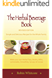 The Herbal Beverage Book - Revised Edition