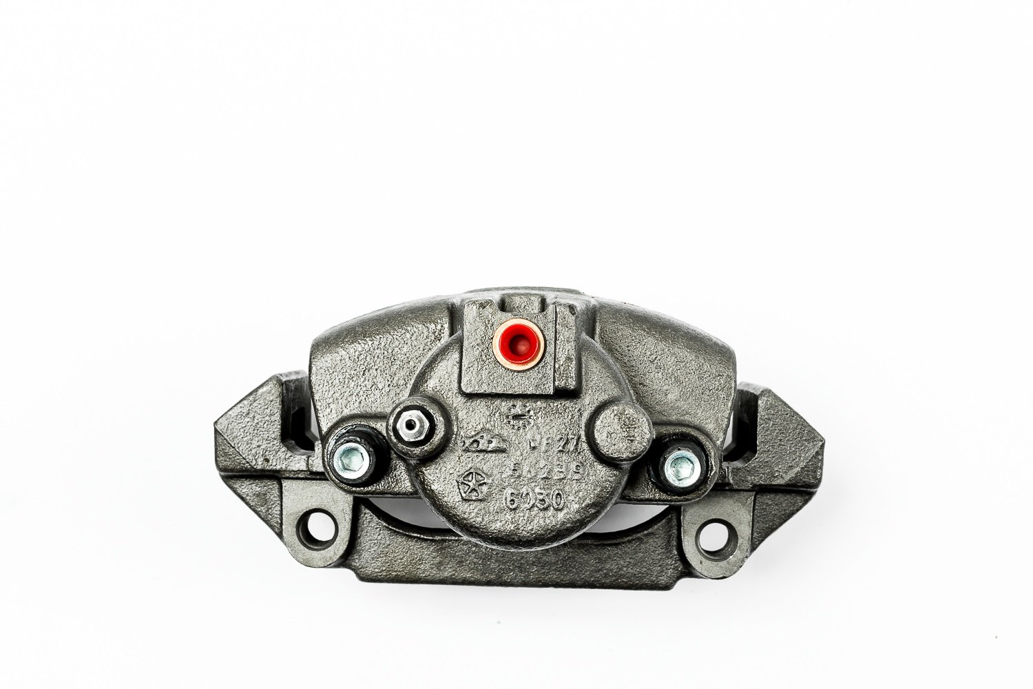 Power Stop L4776 Autospecialty Remanufactured Brake Caliper