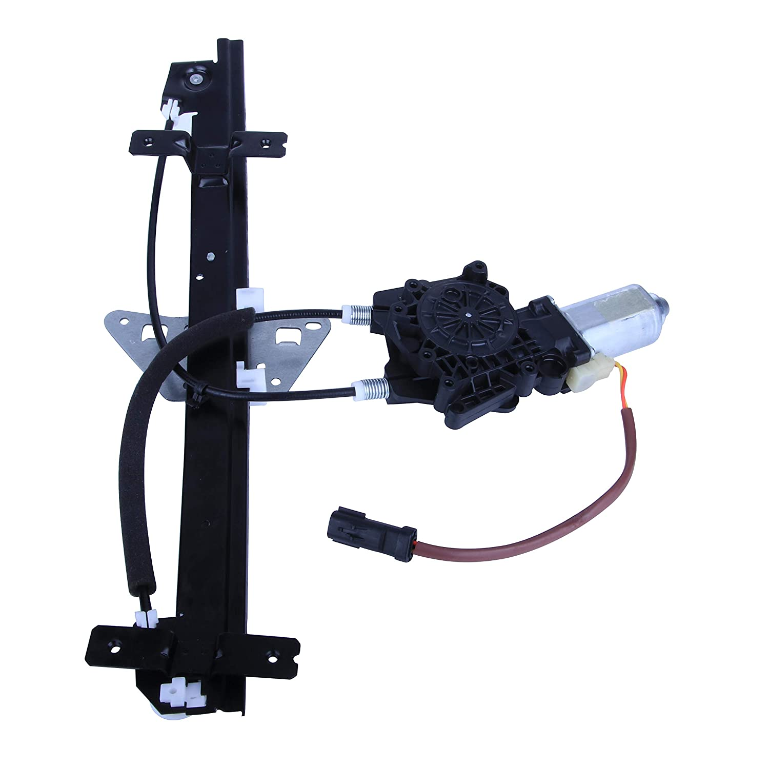 Window Regulator for Nissan Altima 13-17 Front LH Power Sedan