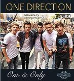 Harry・Liam・Niall来日記念 ONE DIRECTION ワンダイレクション - One & Only(ハードカバー) / 写真集