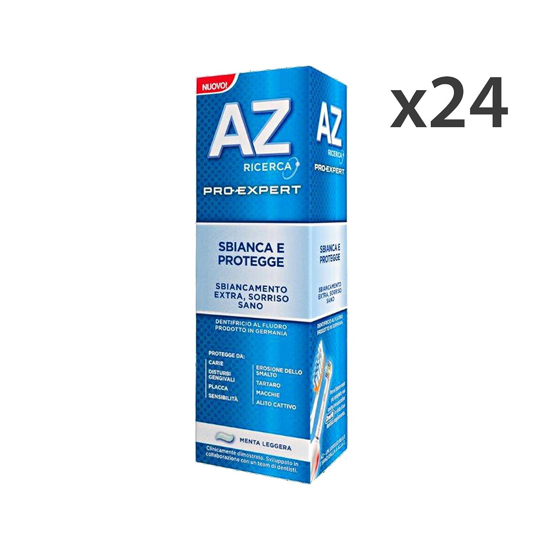 Set 24 AZ Dentifricio PRO-EXPERT SBIANCA E Protegge 75 Ml. Hautpflege