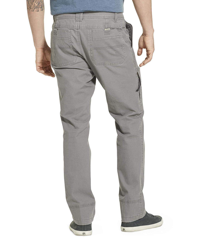 40225369 Dam Good Supply Co Performance Workwear Men's Slim Fit Stretch Terrain Pant  (Regular Sizes) at Amazon Men's Clothing store: