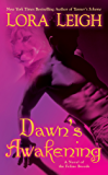 Dawn's Awakening (Breed Book 14)