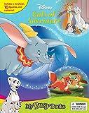 My Busy Book Disney Classics 2