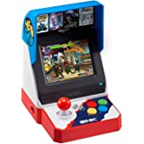 SNK Neo Geo Mini 40th Anniversary Console System (English, Japanese)