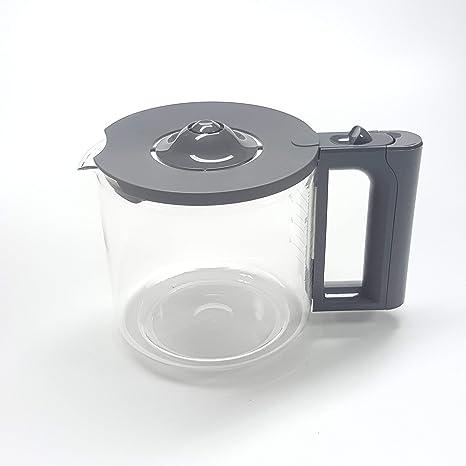 Bosch Siemens jarra de vidrio jarra de vidrio máquina de café de ...
