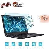 "蓝色浅屏幕保护 For 15.6"" laptop"