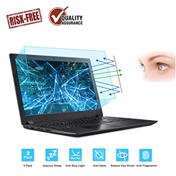 Amazon.com: Blue Privacy Screen Guard: Computers & Accessories
