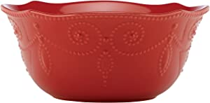 Lenox French Perle Cherry All Purpose Bowl