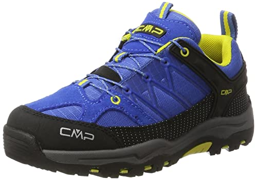 CMP Unisex-Erwachsene Rigel Low Trekking-& Wanderhalbschuhe