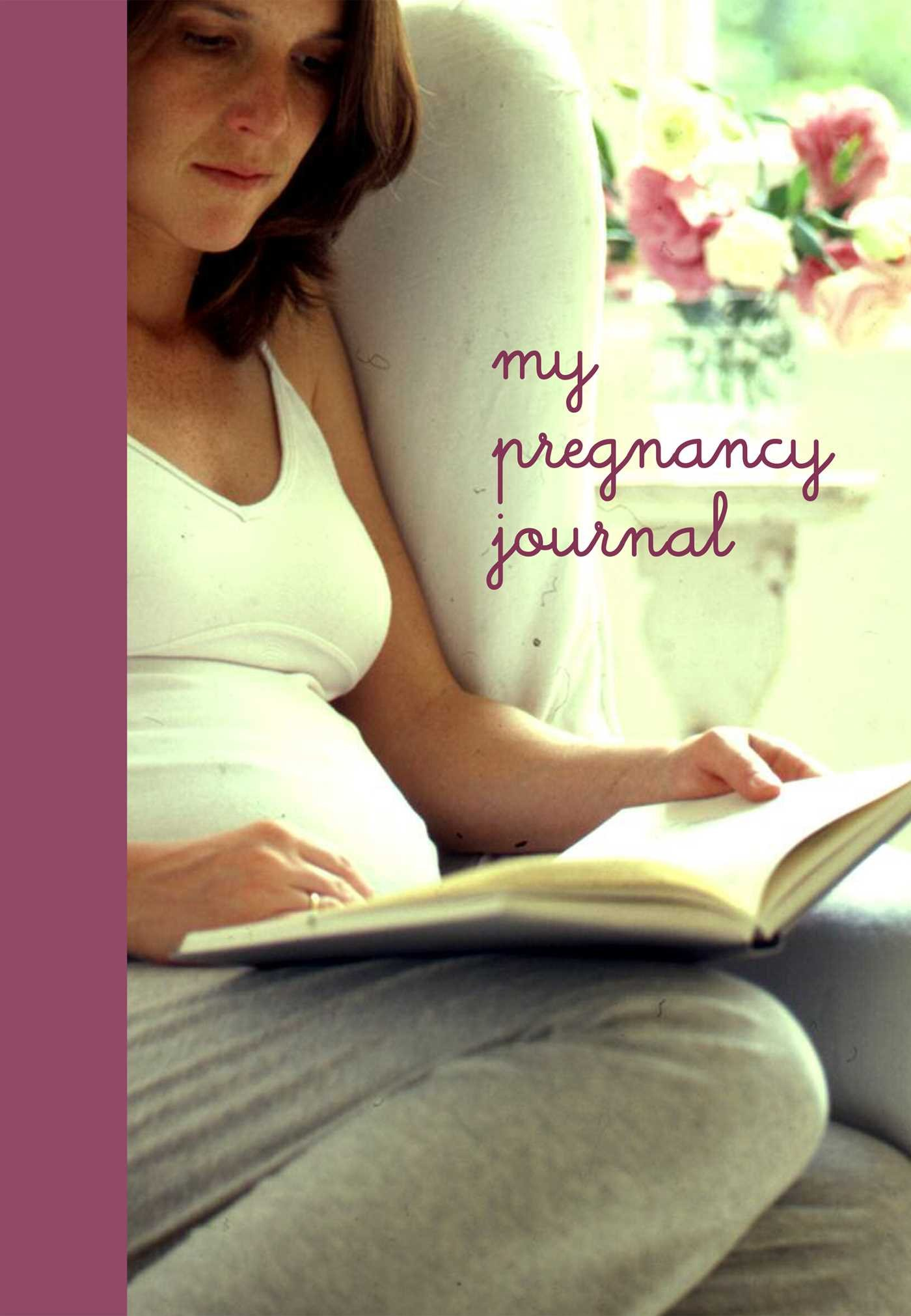 My pregnancy journal ryland peters small 9781841724362 amazon my pregnancy journal ryland peters small 9781841724362 amazon books fandeluxe Gallery