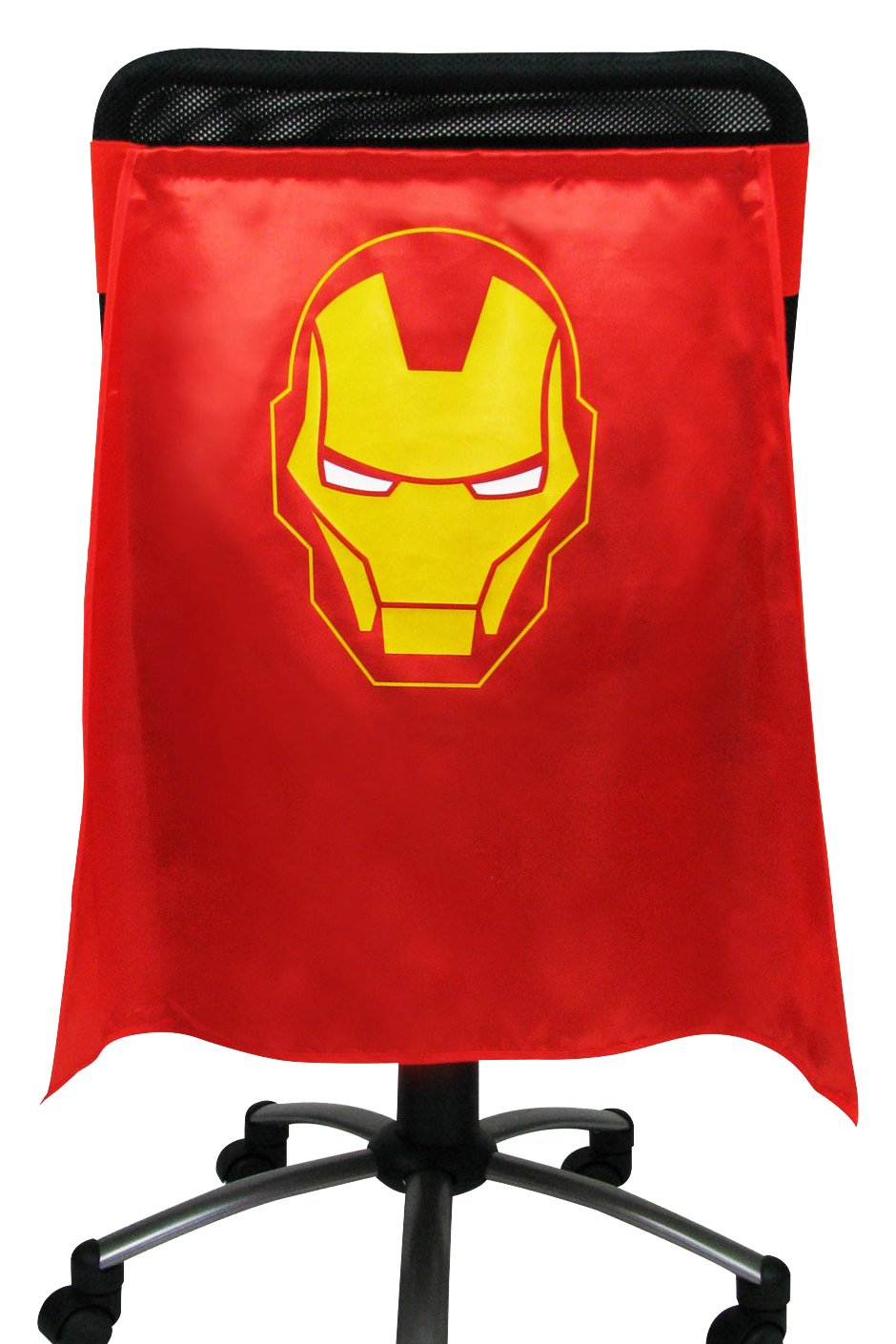 Entertainment Earth Iron Man Chair Capes